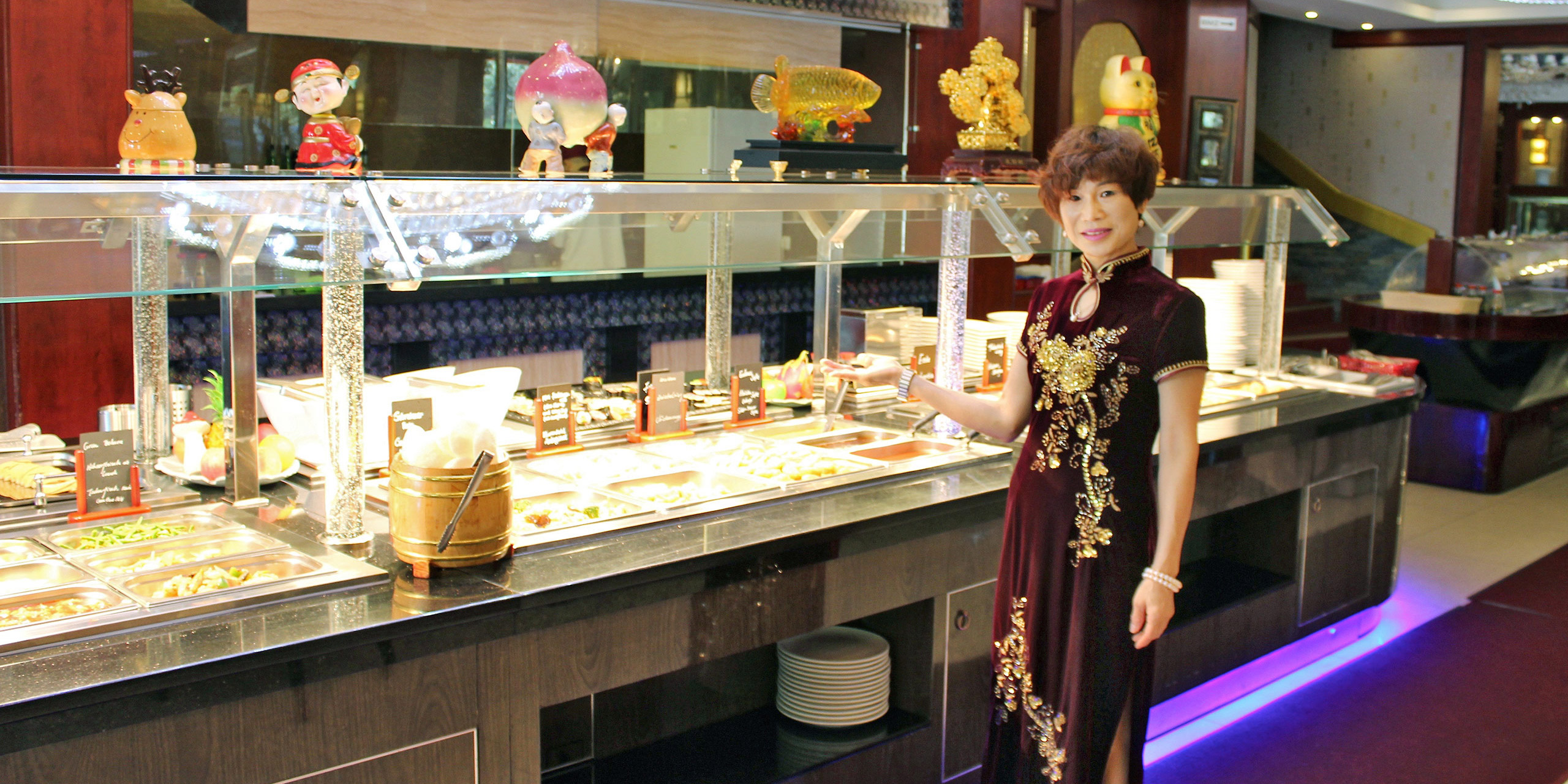 China Restaurant Regensburg